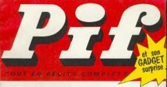 Le retour de Pif