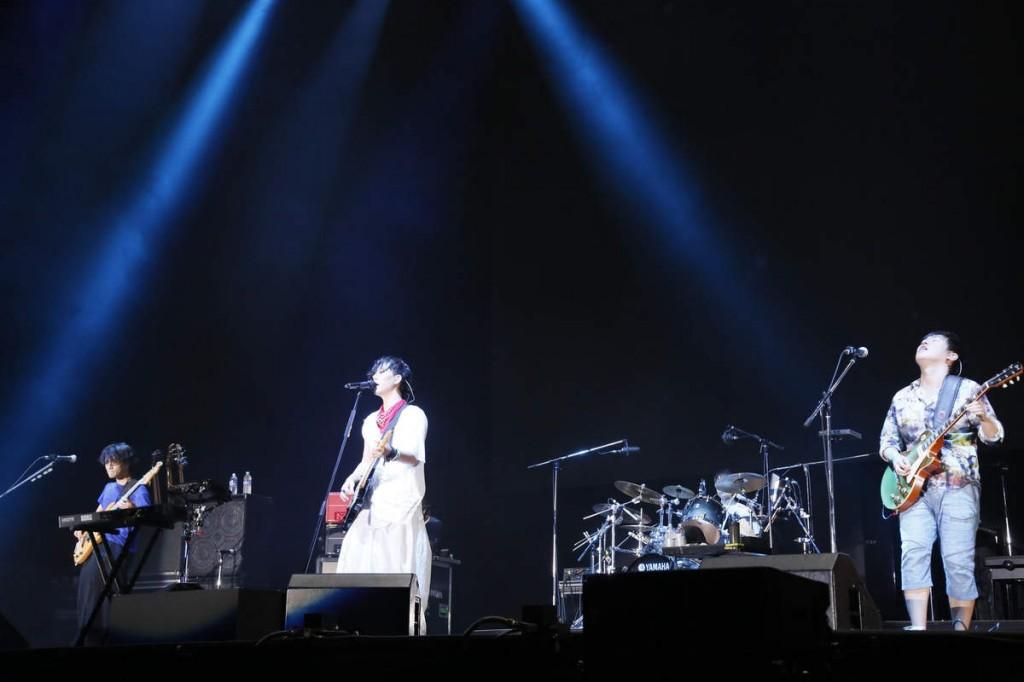 [Live Report] Concert Radwimps du 13 octobre 2015 à la Flèche d'Or