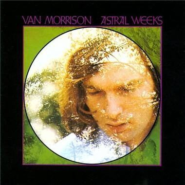 [Réédition] Van Morrisson : « Astral Weeks » et « His Band and the Street Choir »