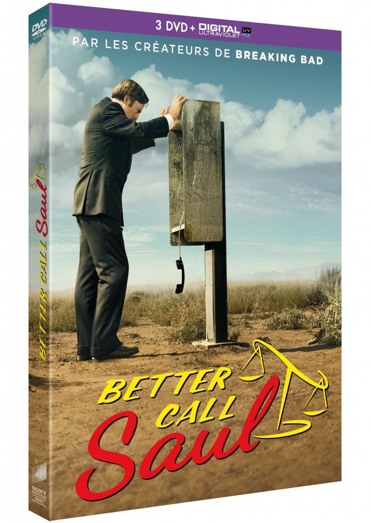 Better Call Saul, Saison 1 : L'avocat le plus véreux des Etats-Unis est de retour !