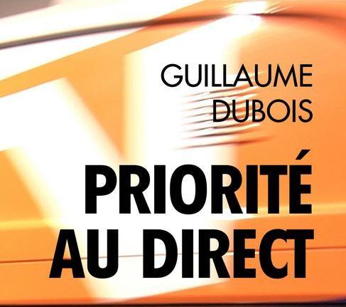 «Priorité au direct», un histoire de BFMTV par son directeur Guillaume Dubois