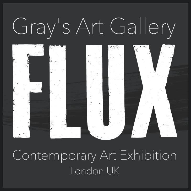 [London] Flux Exhibition at the Royal College of Arts – Undiscovered artists in the spotlight