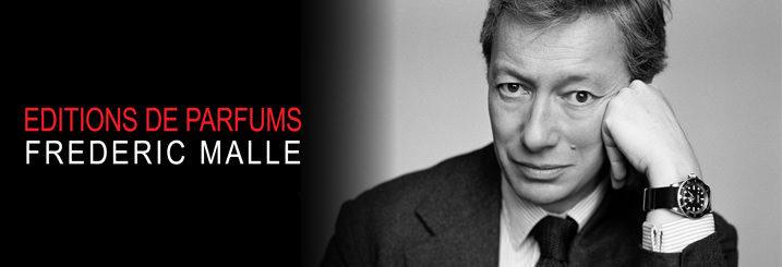 Rencontre avec un éditeur de parfums : Fréderic Malle