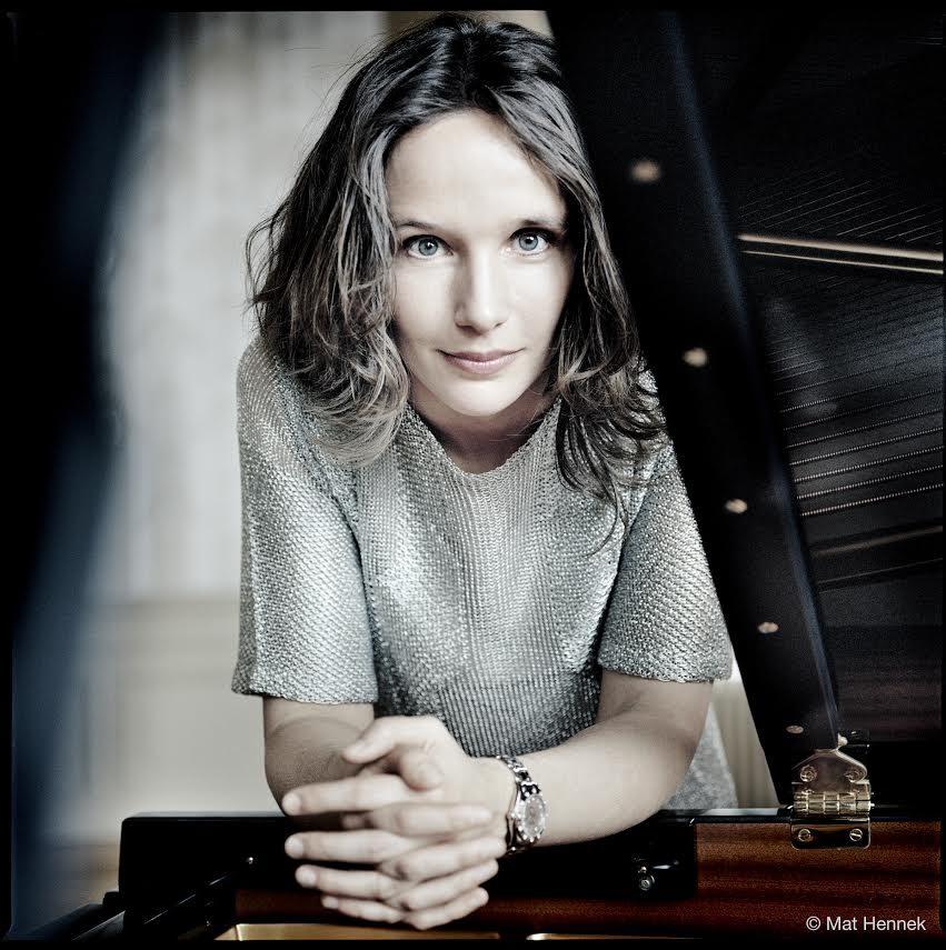 [Live-Report] Hélène Grimaud, l'alchimiste du piano (30/11/3015)