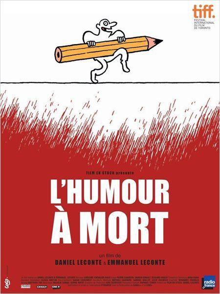 [Critique] « L'humour à mort » : témoignage intime sur Charlie hebdo et les attentats du 7 janvier