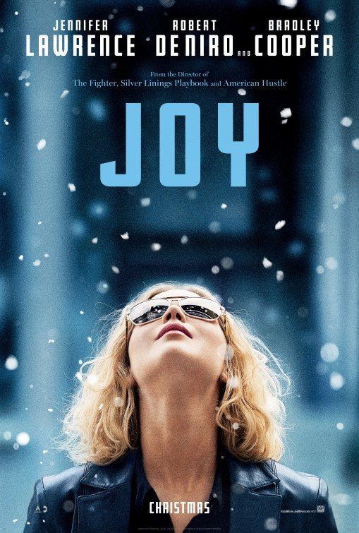 [Critique] « Joy » : le duo David O Russell / Jennifer Lawrence montre ses limites