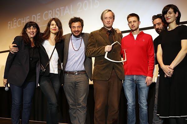 Palmarès : L'adolescence triomphe au Festival de Cinéma Européen des Arcs