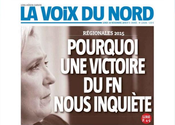 Marine le Pen : pas encore élue, déjà des abus