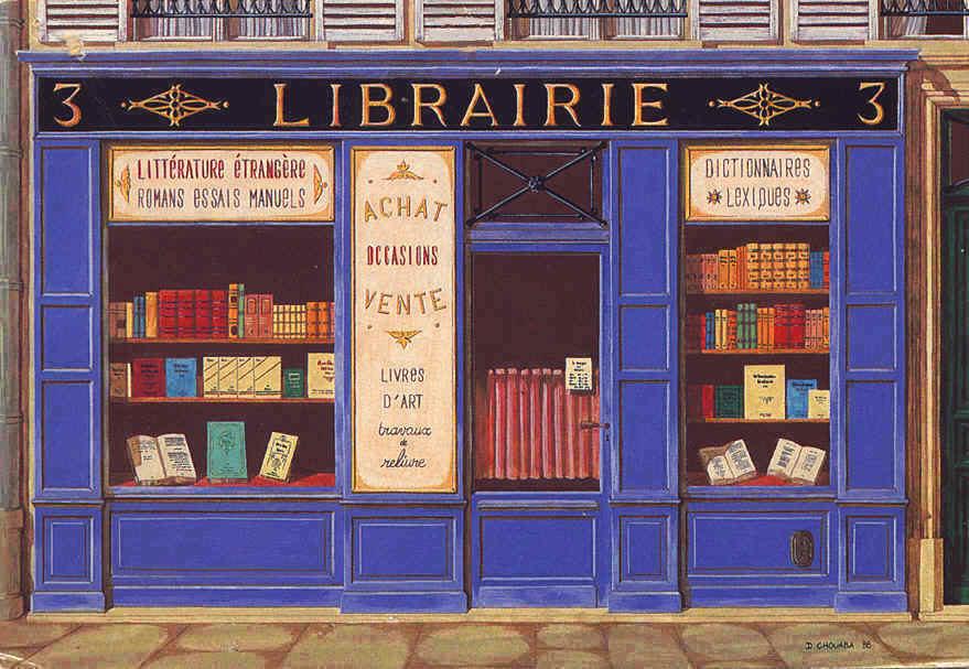 Le combat d'Anne Hidalgo pour la réouverture des librairies