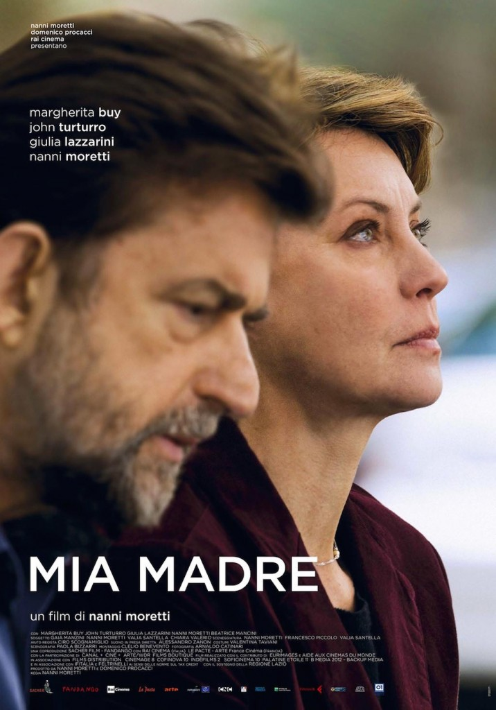 [Critique] « Mia Madre » : nouvelle tragicomédie de Nanni Moretti sur le deuil de la mère