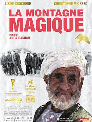 [Critique] « La Montagne magique » : un documentaire d'animation héroïque d'Anca Damian