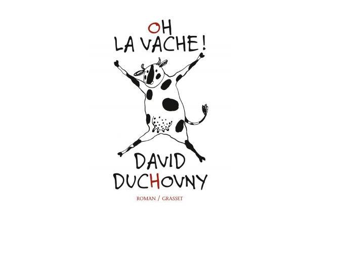 Le premier roman « vachement » efficace de David Duchovny