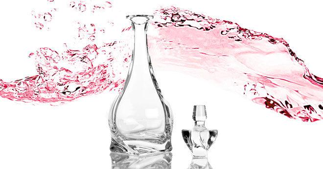 Savoir se parfumer, la gestuelle du parfum
