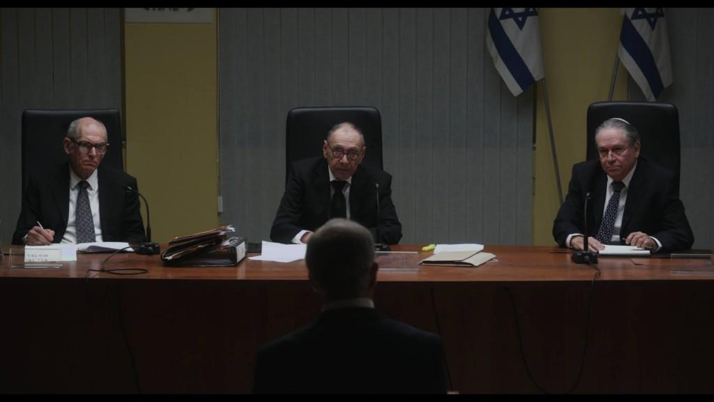 [Critique] « Le dernier jour d'Yitzhak Rabin » : l'anti-biopic d'Amos Gitaï