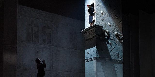 «Romeo et Juliette» d'Eric Ruf à la Comédie Française
