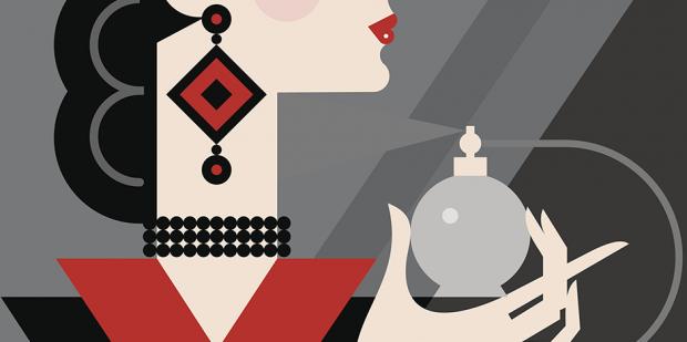 La sélection des parfums les plus chics pour Noël