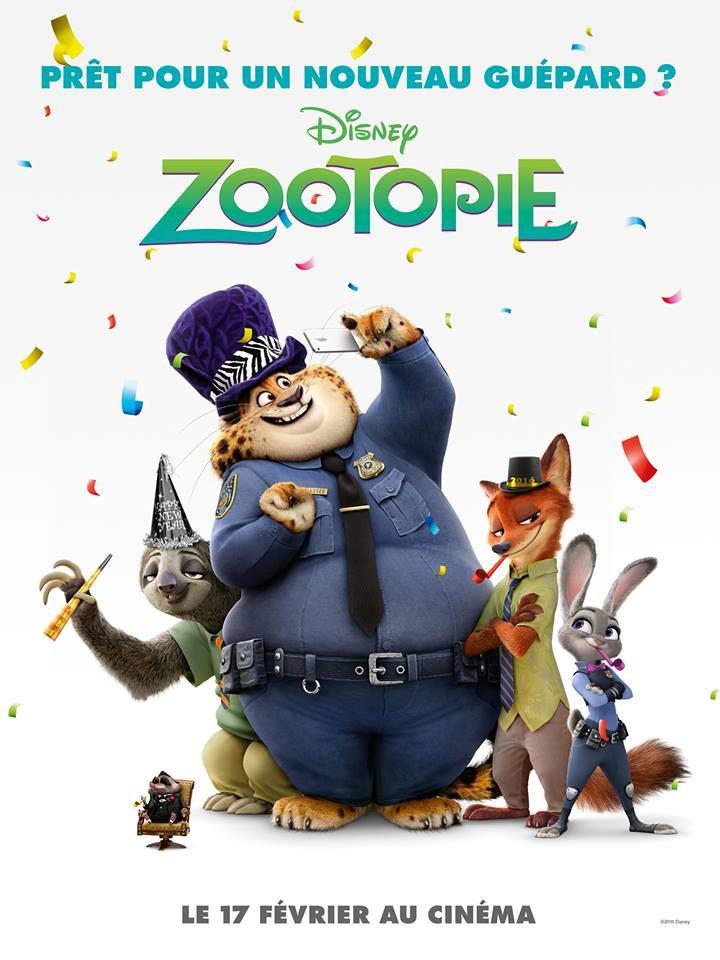 « Zootopie » : un nouveau succès à l'approche