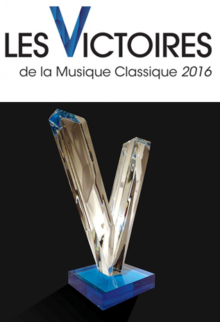Victoires de la Musique Classique : la liste complète des nommés enfin révélée!