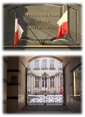 Le Musée des tissus de Lyon menacé de fermeture