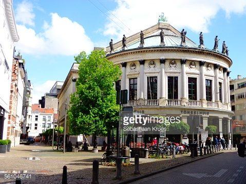 Théâtre Toneelhuis