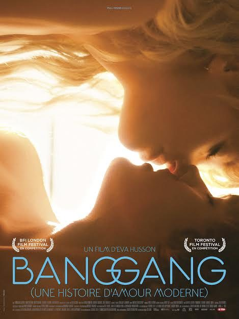 Gagnez 5 places + 5 codes BO pour le film « Bang Gang » d'Eva Husson