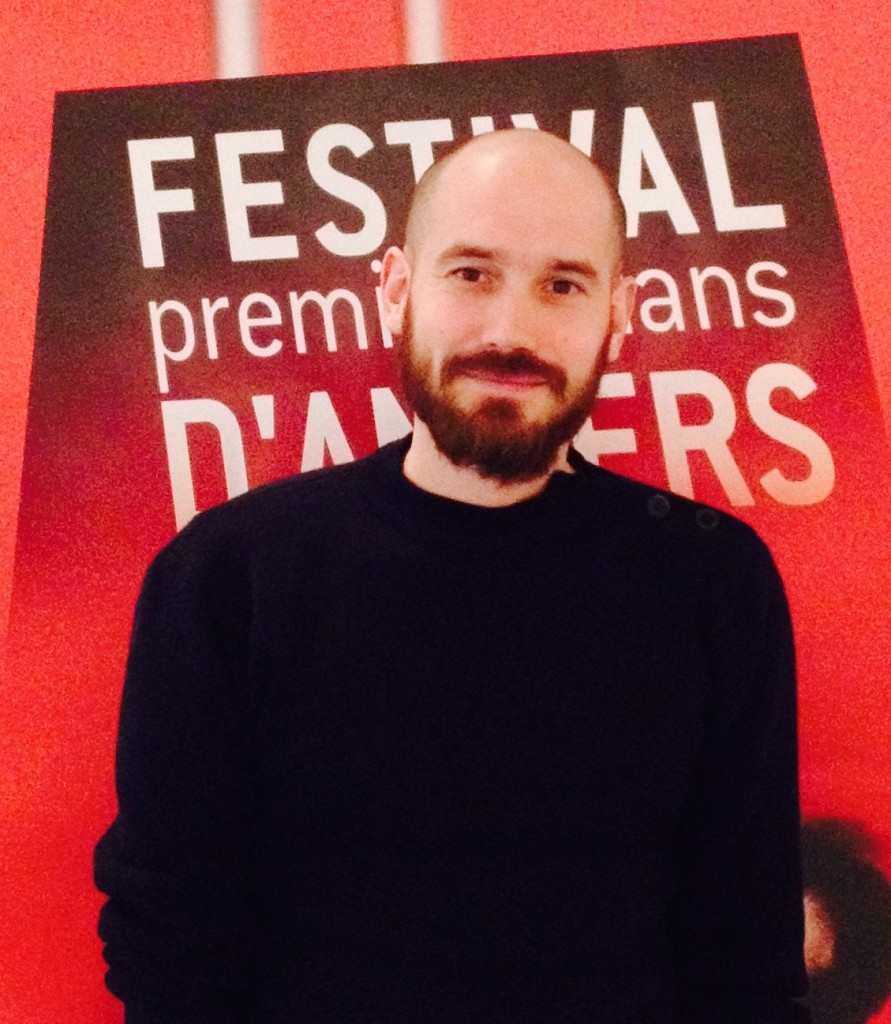 Premiers Plans : rencontre avec Naël Marandin, réalisateur de La Marcheuse