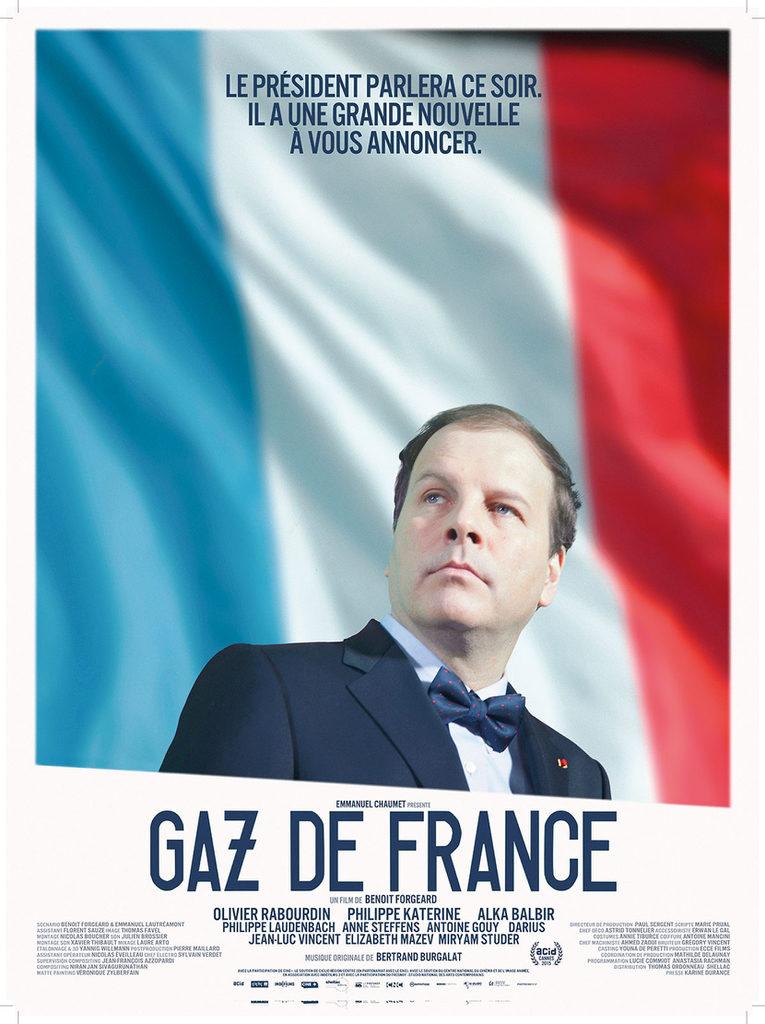 [Critique] « Gaz de France » de Benoît Forgeard : un film politique expérimental vivifiant