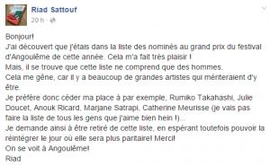 Riad Sattouf FB