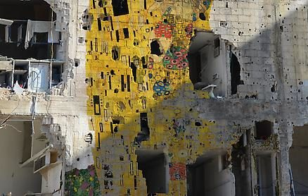 [Interview] Tammam Azzam from Syria