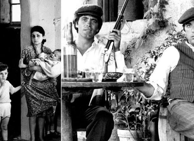La muerte de l'éternel Accattone de Pasolini