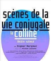 Nicolas Liautard adapte les « Scènes de la vie conjugale » à La Colline