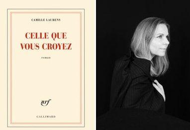«Celle que vous croyez»: Camille Laurens, féministe 2.0