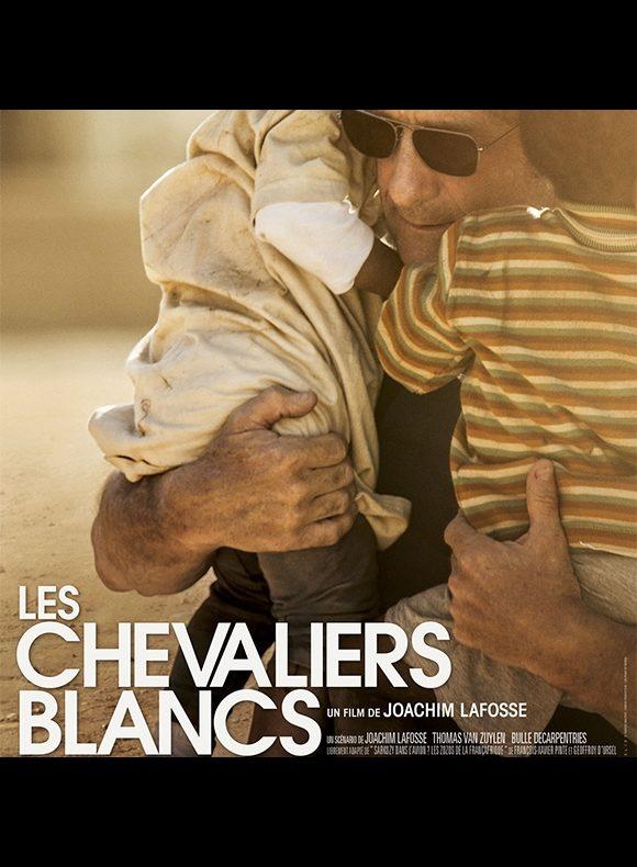 Box-office France semaine : moins de 100000 entrées pour « Les Chevaliers Blancs » malgré Vincent Lindon