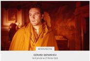depardieu cinémathèque