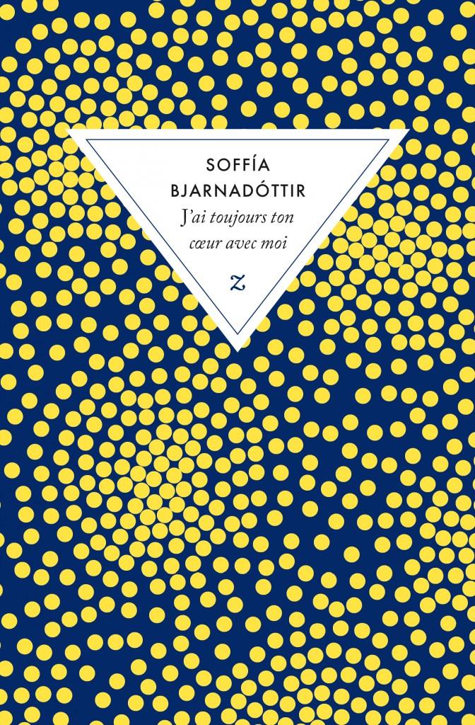 « J'ai toujours ton cœur avec moi » : doux premier roman de Soffía Bjarnadóttir