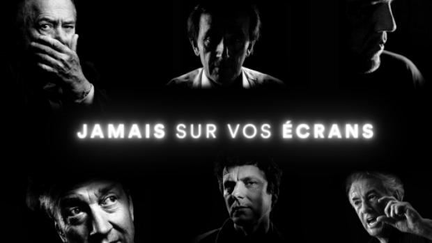 « Jamais sur vos écrans » : le Forum des images, Arte et Nova lancent une websérie sur les films qui n'ont pas vu le jour