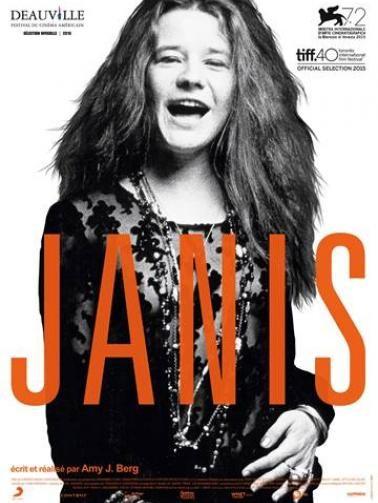 [Critique] « Janis » d'Amy Berg, documentaire convenu sur Janis joplin