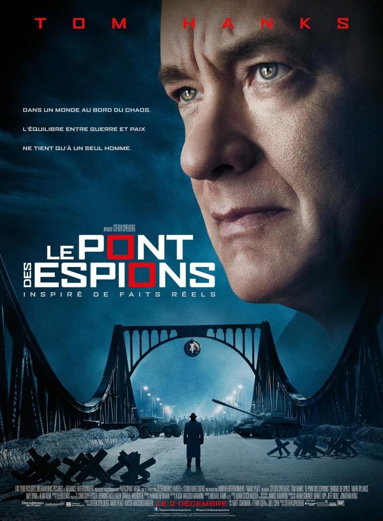 BAFTA Awards : duel entre « Le Pont des Espions » et « Carol » avec neuf nominations