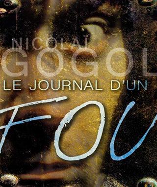 Avignon Off : «Le Journal d'un fou» de Gogol mis en scène par Bruno Dairou au Magasin.