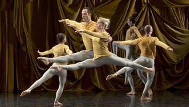 Chaillot ouvre 2016 sur la mémoire de la danse