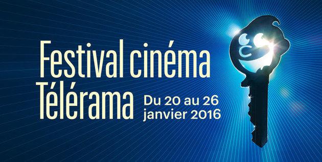 Festival Télérama 2016 : du 20 au 26 janvier, 3 euros 50 la séance pour revoir les meilleurs films de 2015