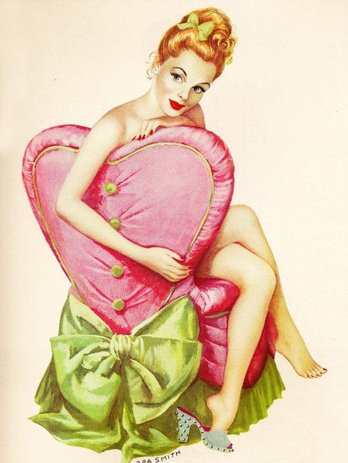 Les 12 produits beauté pour être une belle Valentine !