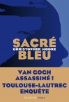 « Sacré bleu » de Christopher Moore
