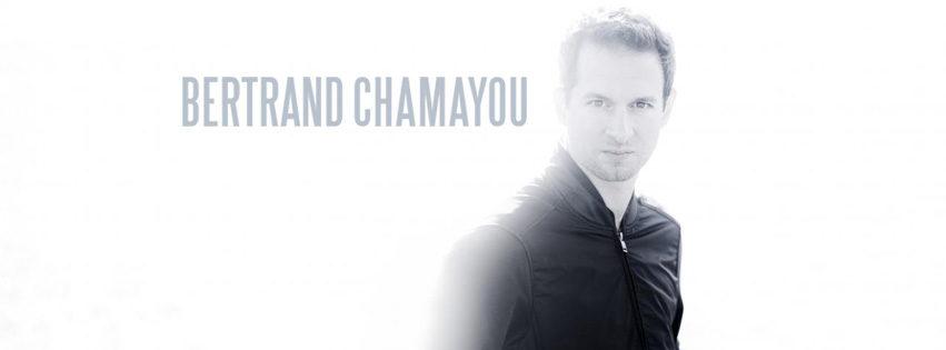 Victoires de la Musique Classique 2016 : Bertrand Chamayou