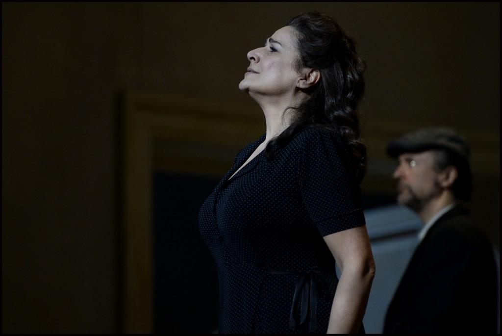 Superbe Norma à Monte-Carlo : quand l'intelligence s'allie à l'émotion