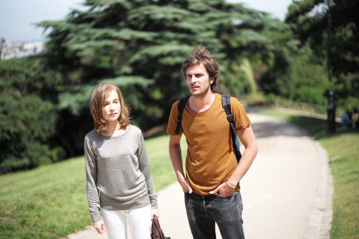 [Berlinale] « L'avenir » : Huppert-cliché