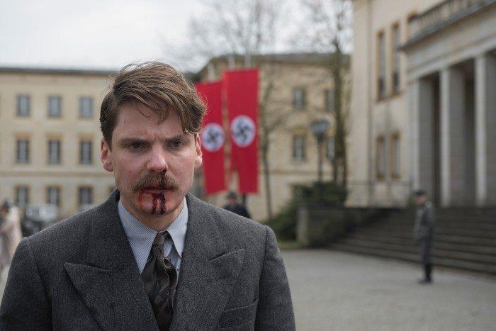 [Berlinale] « Alone in Berlin » : le gâchis qui révolte la Berlinale