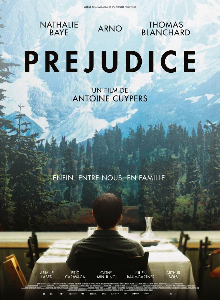 [Critique] Préjudice, un huis-clos poignant signé Antoine Cuypers