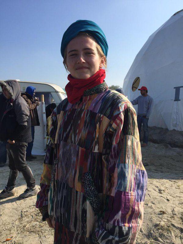 Les artistes alertent les politiques sur la situation des réfugiés
