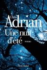 Chris Adrian - Une Nuit d'été